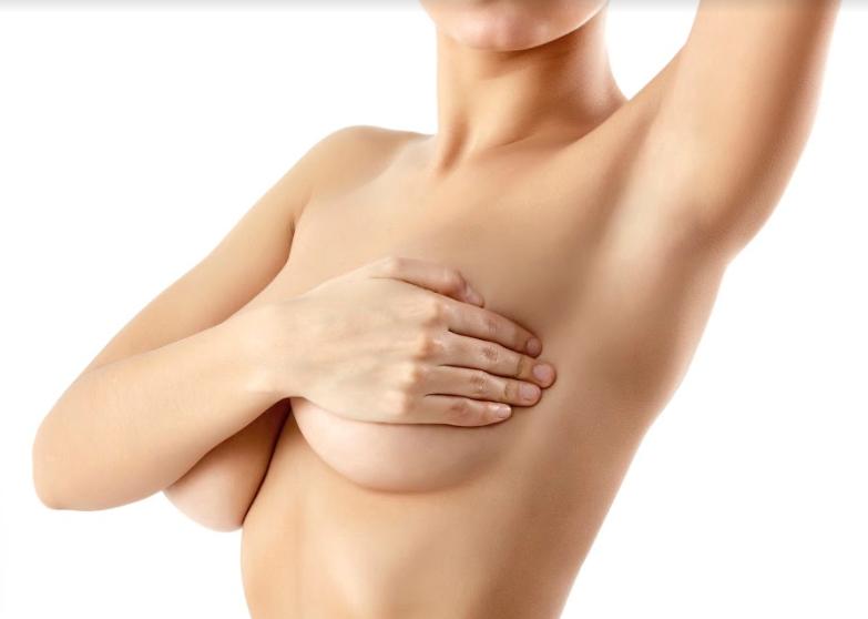 Zvětšení prsou prsními implantáty - komplikace