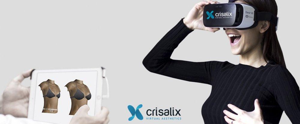 Den s Motivou na klinice LLC v Ostravě s 3D vizualizací crisalix