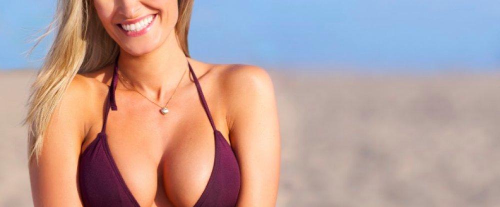 Kam v létě na prsa za super cenu?