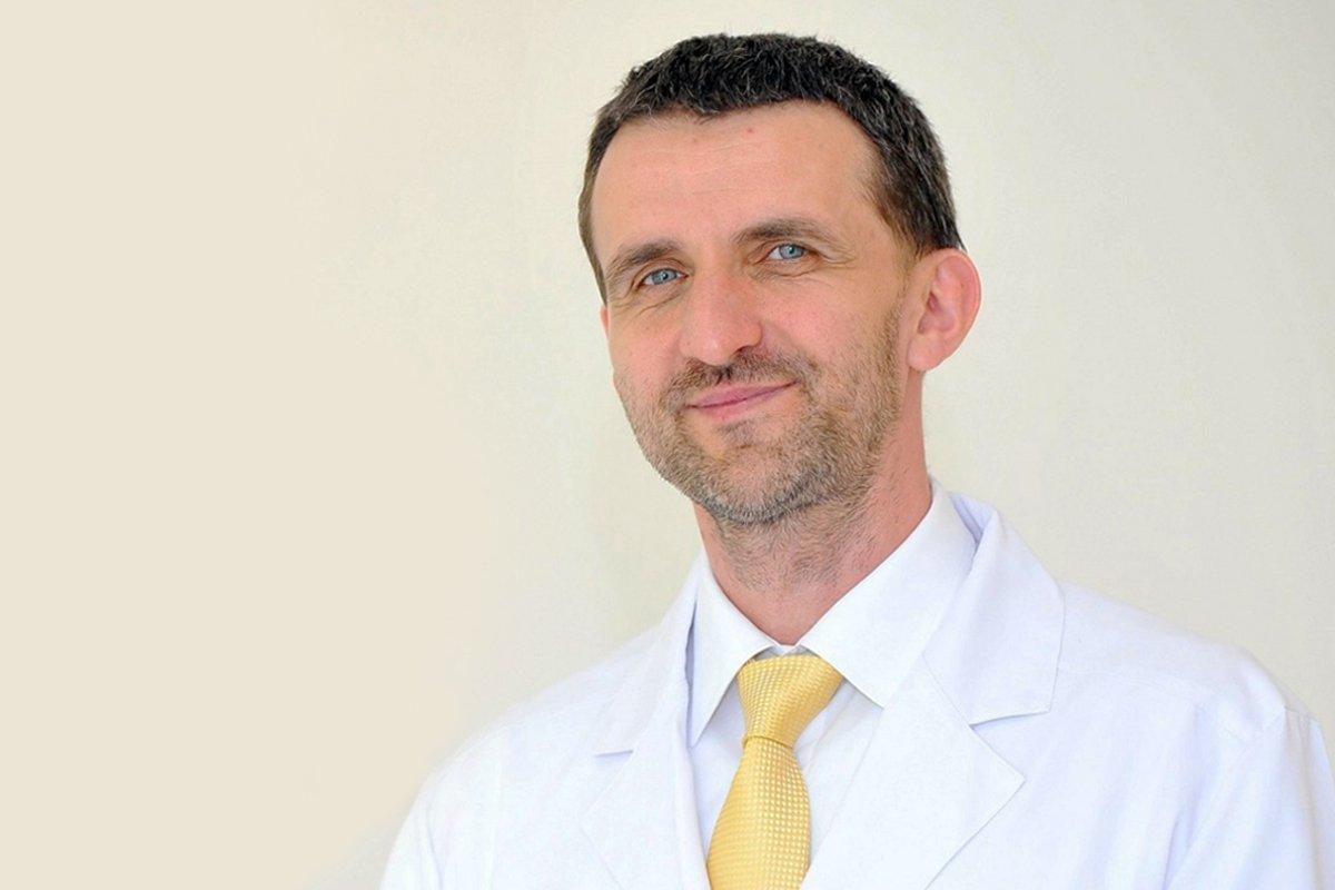 MUDr. Martin Molitor, Ph.D.