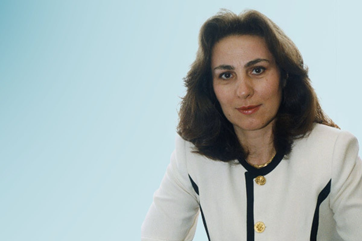 MUDr. Věra Šatánková
