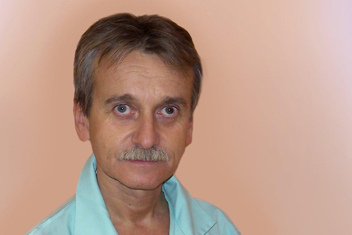 MUDr. Bronislav Vřeský