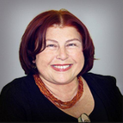 MUDr. Alena Schmoranzová