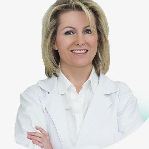 MUDr. Andrea Musilová