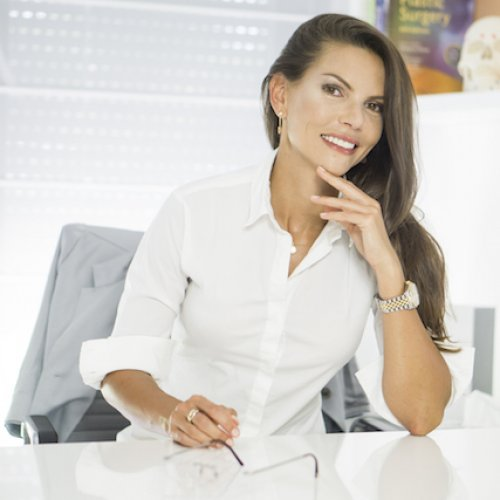 MUDr. Lucie Kalinová, Ph.D.