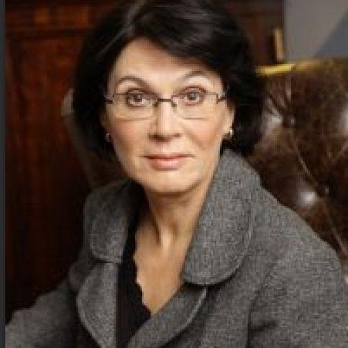 prof. MUDr. Markéta Dušková, CSc.