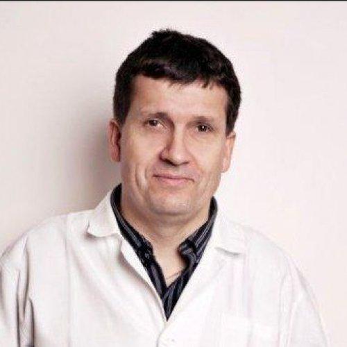 MUDr. Martin Šorma