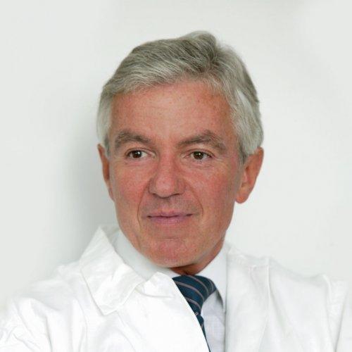 Doc. MUDr. Jan Měšťák, CSc.