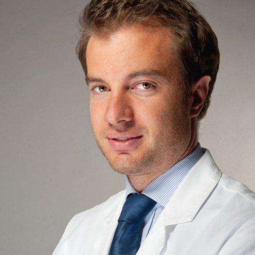 Doc. MUDr. Ondřej Měšťák, Ph.D.